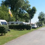Emplacement camping Saint Jean de Monts