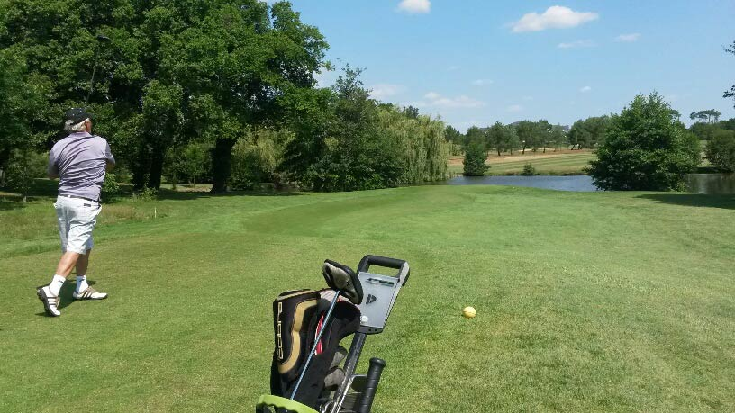 golf St Jean de Monts