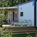 location mobilhome luxe Saint Jean de Monts